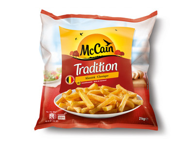 Tradition 2kg Mccain